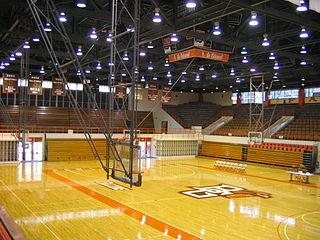 Anderson Arena