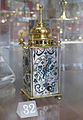 BLW Miniature clock, early 17th century.jpg