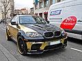 BMW X6 M Hamann Tycoon EVO M - Flickr - Alexandre Prévot (34).jpg