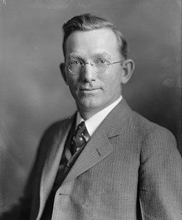 Sam G. Bratton American judge