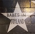 Babes in Toyland - First Avenue Star.jpg
