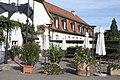 """Bad Kreuznach, das Restaurant """"Im Gütchen"""".JPG"""