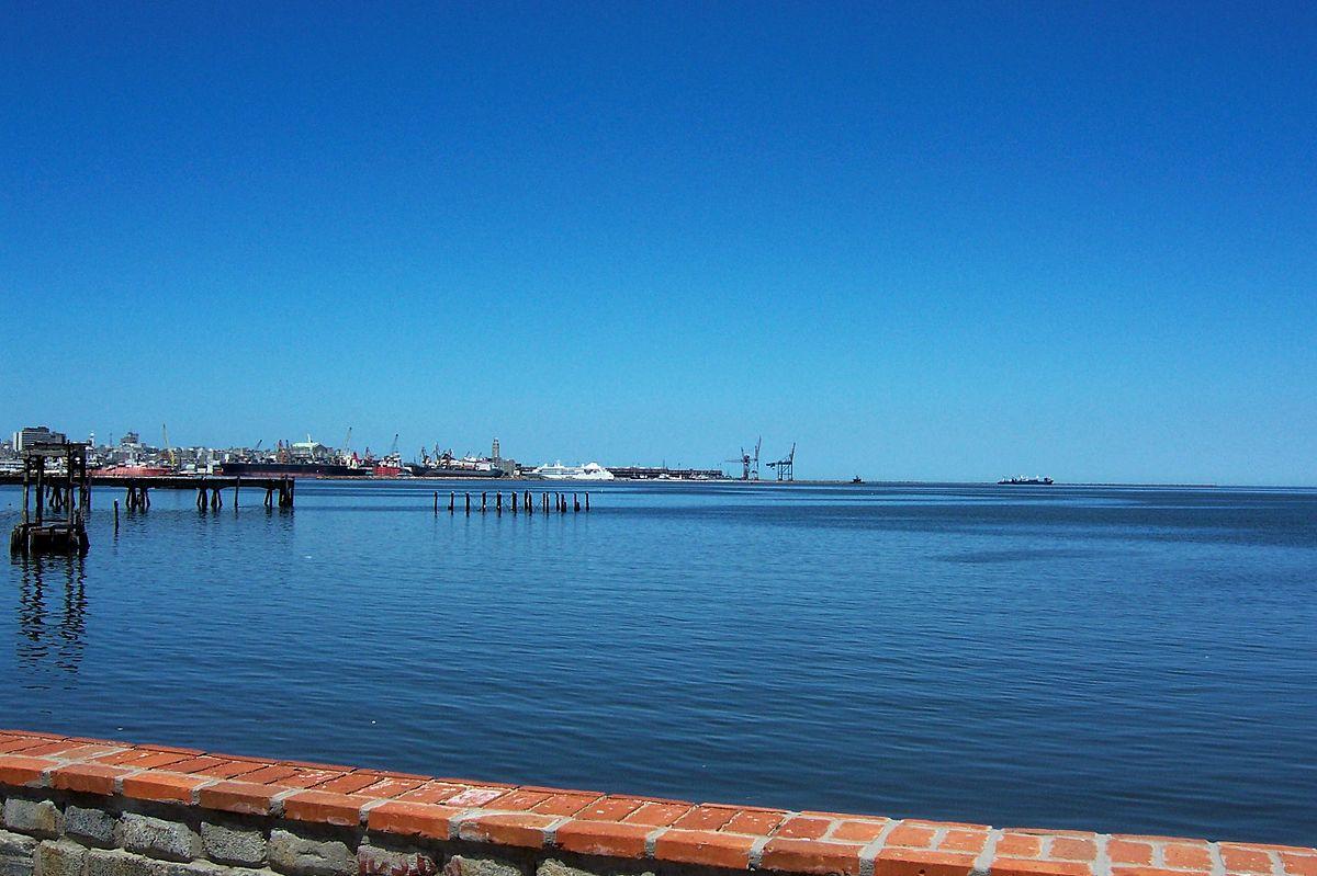 Montevideo wikipedia for Fabrica de placares en montevideo