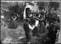 Ball a la plaça de Gistaín en motiu de la celebració de San Fabián.jpeg