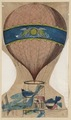 Balloon with open frame wood or metal basket and attached propellers LCCN2002722677.tif