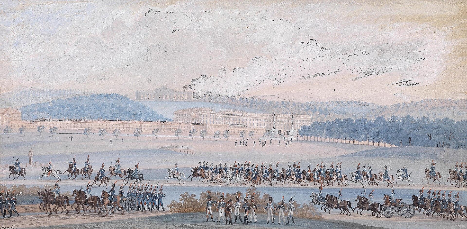 Balthasar Wigand Parade Schönbrunn.jpg