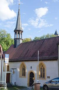 Bamberg, Maternstraße 10, Maternkapelle, 20150927, 001.jpg