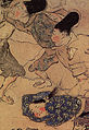Ban Dainagon Ekotoba - Fire and people E.jpg
