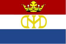 Bandiera Della Nuova Olanda Wikipedia