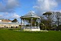 Bandstand, Gyllyngdune Gardens (2401645604).jpg