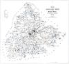 100px bangalore map 1878