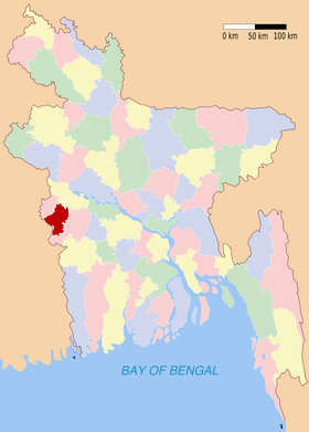 Chuadanga (district)