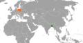 Bangladesh Poland Locator.png
