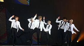 5a70498c0 BTS (band) - Wikipedia