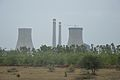 Bara Thermal Power Plant Under Construction - PPGCL - Shankargarh - Allahabad 2014-07-04 5648.JPG