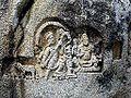 Barabar Caves - Rock Carvings, Kawa Dol (9227285476).jpg
