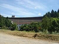 Barrage d'Éguzon (36) - Vue générale - rive droite.jpg