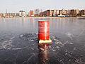 Barrel in Jyväsjärvi.jpg