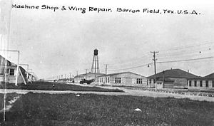 Barron Field - Image: Barron Field 1918 2