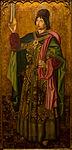 Bartolomé Bermejo (1440-1495) - De heilige Damiaan (ca.1490) - Lissabon Museu Nacional de Arte Antiga 19-10-2010 16-12-101.jpg