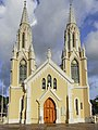 Basílica menor Nuestra Señora del Valle, isla de Margarita.jpg