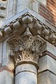 Basilica Saint-Sernin - Capital - 01.jpg