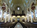 Basilica of the Immaculate Conception interior - Waterbury, Connecticut 02.jpg