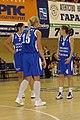 Basketball club «Dinamo» Moscow 8.jpg