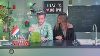 File:Bastiaan is knocked out by Temazepam - Drugslab.webm