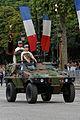 Bastille Day 2014 Paris - Motorised troops 019.jpg