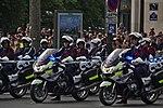Bastille Day 2015 military parade in Paris 21.jpg