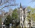 Baudenkmal Berlin-Schöneberg Beckerstrasse 8.jpg