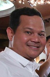 Bayani Agbayani Filipino singer, comedian, actor, television host