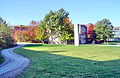 Bayreuth, Uni-Campus, Naturwissenschaften I (NW I) 03.jpg