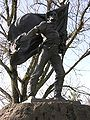 Bear Flag Revolt Monument, Sonoma Plaza.jpg