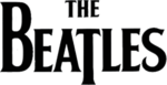 Logotip glasbene skupine The Beatles
