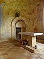 Beaumont (32) Église Notre-Dame de Vopillon Intérieur 03.JPG