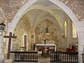 Beauregard-et-Bassac église Bassac choeur.JPG