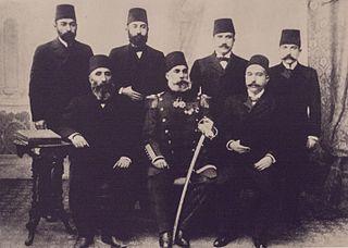 Bedr Khan Bey Kurdish emir