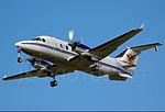 Beech 1900D, Vincent Aviation JP6804829.jpg
