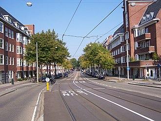 Apollobuurt - Beethovenstraat