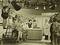 Behind the scenes of Alison Holst's cooking show Here's How c.1965.jpg