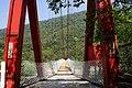 Beijiao Suspension Bridge 北角吊橋 - panoramio (1).jpg