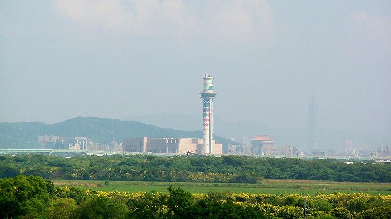 File:Beitou Refuse Incineration Plant 20090830.jpg
