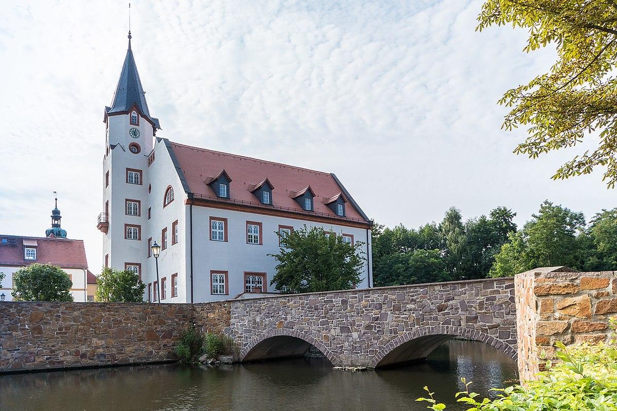 Belgershain