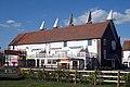 Bell 3 Oast House, Beltring Hop Farm, Beltring, Kent - geograph.org.uk - 1506535.jpg
