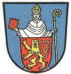 Das Wappen von Bendorf
