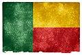 Benin Grunge Flag.jpg