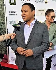 height Benjamin Bryant (broadcaster)
