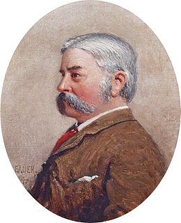 Benjamin Williams Leader British artist